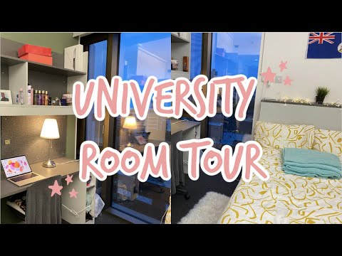 London University Room Tour 2019! Queen Mary University Of London Accommodation