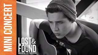 "Lost & Found Music Studios - Mini-Concert: ""Broken By You"""