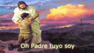 Tuyo soy - Pista de música católica