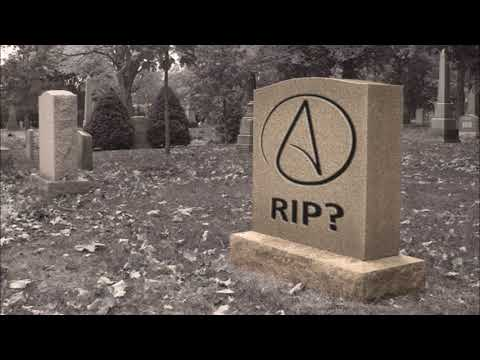 Is the Atheist Movement Dying? (TTA Podcast 352)