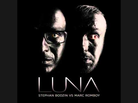 Stephan Bodzin & Oliver Huntemann* Bodzin & Huntemann - Black E.P.