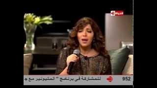 أصالة و نصير شمَة - ليلي ونهاري لام كلثوم
