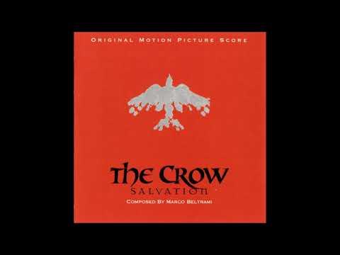 The Crow: Salvation OST 2000  Alex Visits Laurenr's Grave