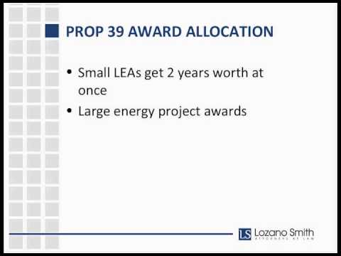 April 2014 Webinar The Changing Landscape of Energy Conservation Projects