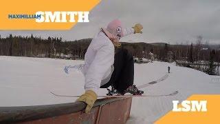 SLVSH    LSM vs. Maximilliam Smith