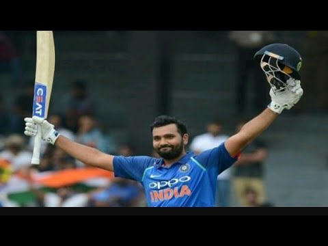 Which batsman hits most sixes in odi cricket in five years and break records