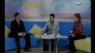 8 листопада ''Інтерв'ю Кулієва Р. Р. AZ.TV''