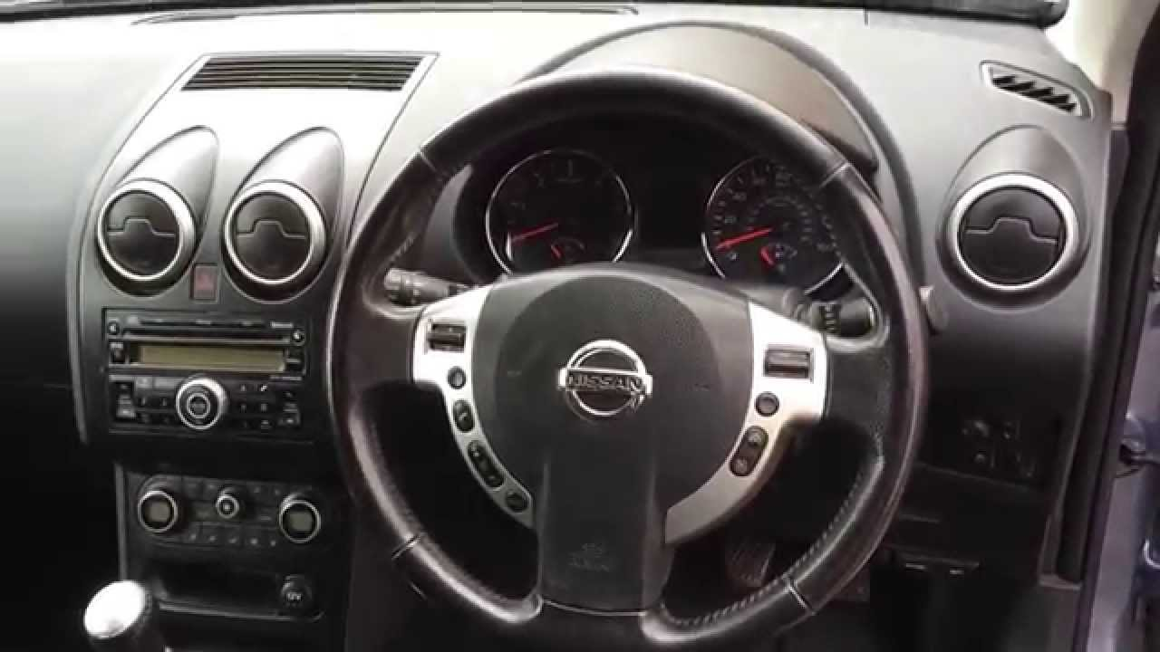 Nissan Qashqai 1.5 dCi Acenta 5dr + ONE OWNER + FULL ...