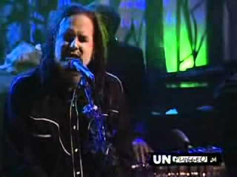 Korn - Creep (Unplugged) 2007