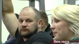Чемпионат Крыма по армлифтингу 2015