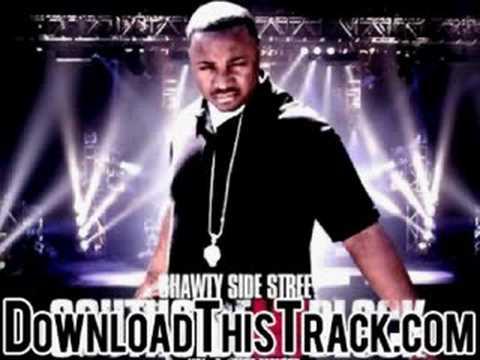 shawty side street - B.A.N.G. (Feat. Quad) (Prod.  - Southsi