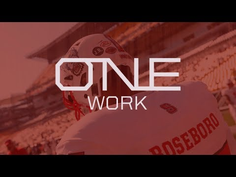 ONE with Wolfpack Football: Episode 8
