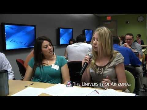 Interprofessional Education & Practice at University of Arizona