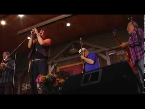 Big Brother and The Holding Company with Jorma Kaukonen - Ball and Chain - Live at Fur Peace Ranch