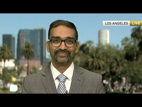 Ryan Patel provides insight and analysis of the latest U.S.-China tariff moves
