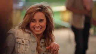 Download Demi Lovato - Made In The U.S.A - Teaser MP3 song and Music Video