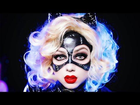 Catwoman MAKEUP! | Charisma Star
