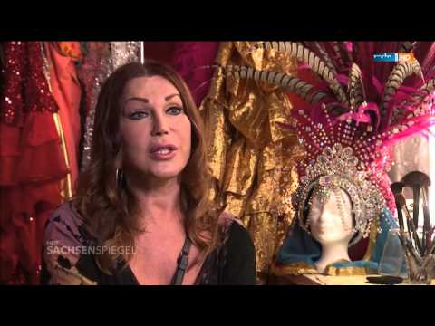 "Carte Blanche Dresden - Premiere ""Stars and diamonds"""