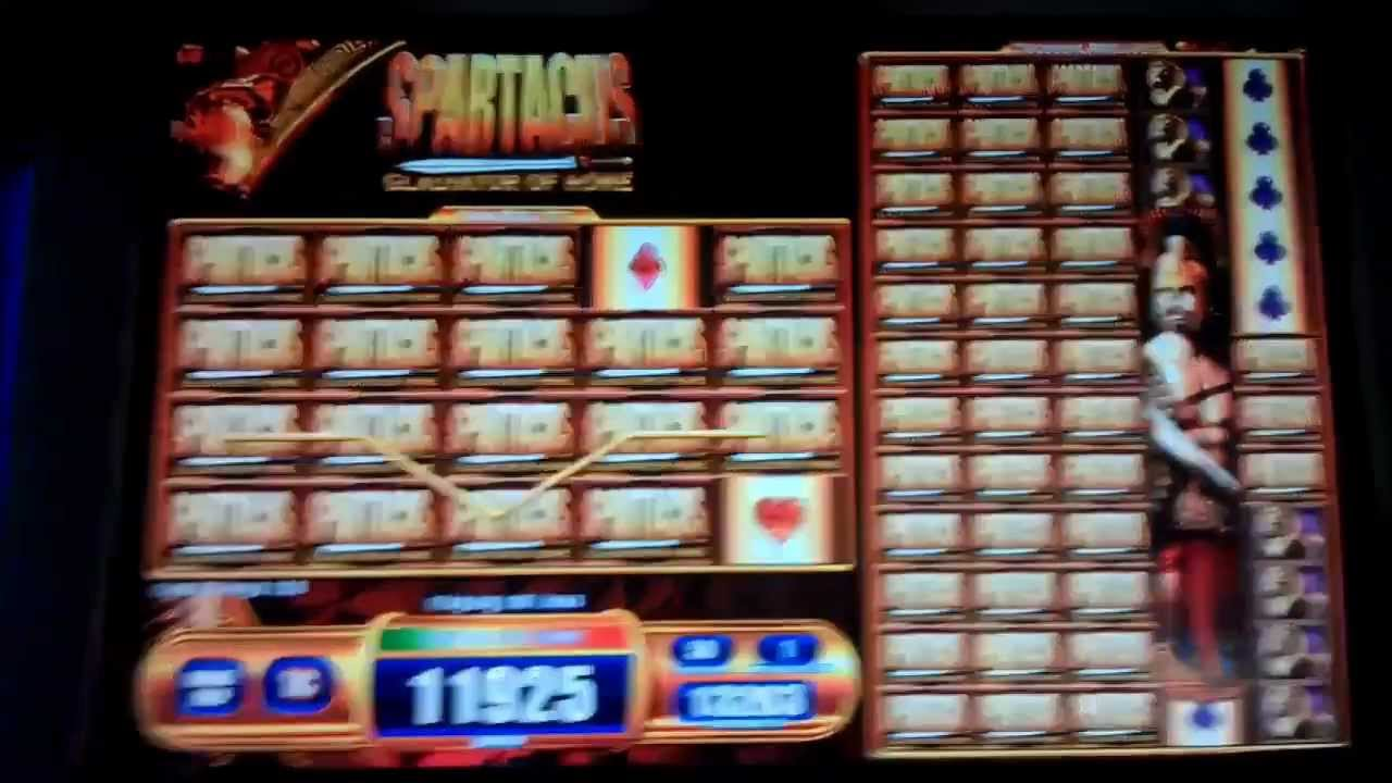 slot video wins