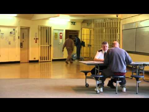 Prison Officers 03: Challenging days