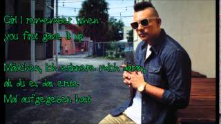 Sean Paul - Other Side Of Love *Übersetzung*