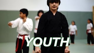 Growth is Life - Children and Youth Martial Arts Classes