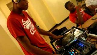 DJ DUREL U CRAZY A.T.M JACK BOYZ