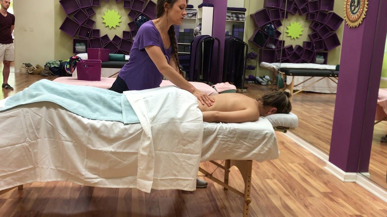Video Massage