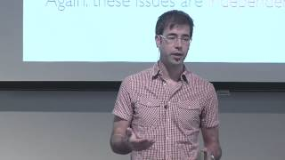 Jeff Schox - What Do Startups Need To Know About Patent Law? [Full-length]