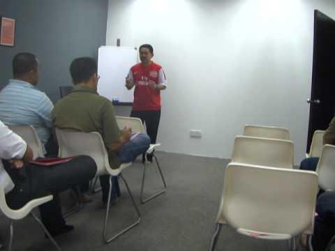 Mini Seminar Bersama AbangEnsem