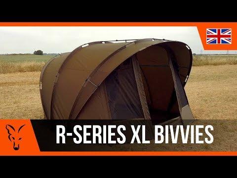 Fox R-Series 1-Person XL Bivvy