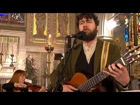 Declan O'Rourke - The Children of '16 | Ecumenical Service: The Children of the Rising | RTÉ One