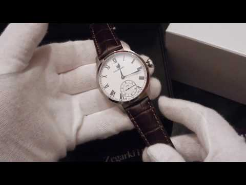 Video recenzja: Steinhart Marine Chronometer II Rome