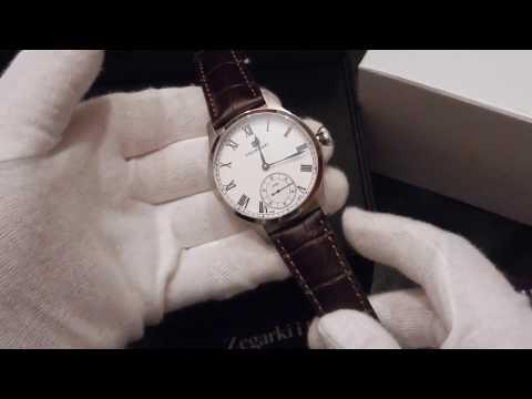 Video recenzja: Steinhart Marine Chronometer II Rome