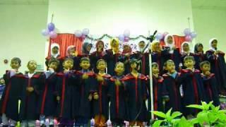 Choral Speaking- Konvokesyen Tadika Orange 2009