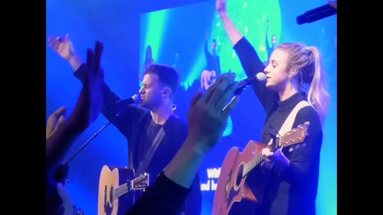 Let Go Live At Hillsong Conference Hillsong Young Free