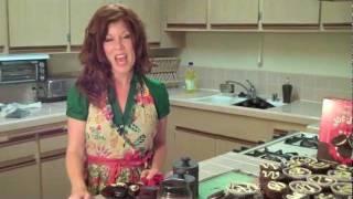 Oreo Stuffed Brownies (easy Chocolate Treats) With Melissa Randall!