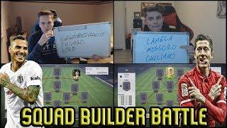 SPANNENDES Bayern vs Besiktas SQUAD BUILDER BATTLE vs FIFAGAMING - FIFA 18 Ultimate Team (Deutsch)