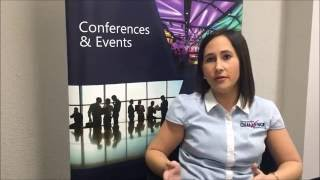 Importance of event planners with Rachael Ziccone