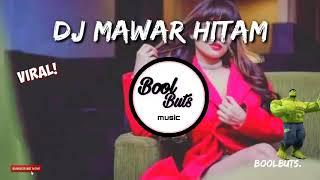 Download Dj Mawar Hitam remix ORIGINAL Tik Tok Full Bass Slow Tersantuy Enak || BoolButs Music