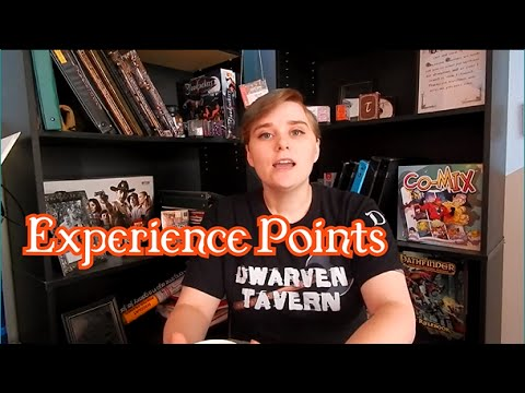 Beginner's Videos- Experience Points