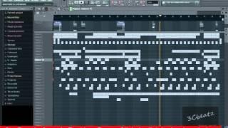 2012 Dope Dirty South Rap Beat (FL Studio 10) FREE MP3 Download!