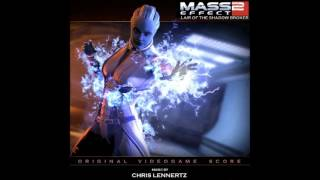 Mass Effect 2 - Lair of the Shadow Broker - Full Soundtrack