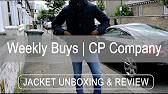 CP Company google hat Fake/ Original балаклава - YouTube