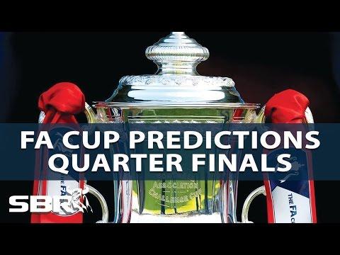FA Cup Rundown | Quarter-Final | Predictions and Picks