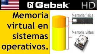 Introduccion Memoria Virtual En Sistemas Operativos