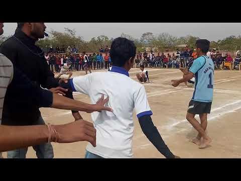 Jaipur Vs Bikaner final match