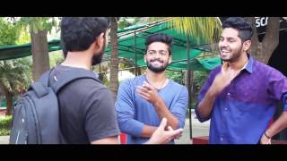 Padam Pesum (2017) Tamil Short Film Taken in VIT University | Tamil Wire |