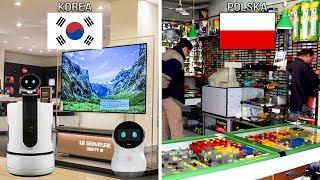 Te rzeczy kupisz TYLKO w Korei