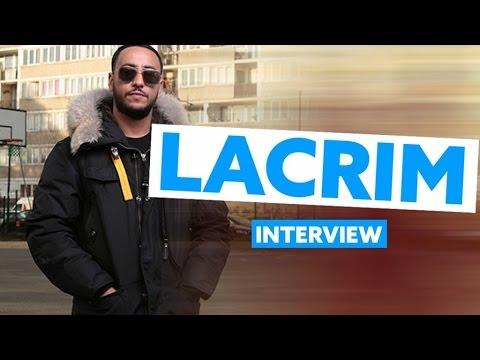 Interview Lacrim : sa sortie de prison, sa relation avec SCH, son feat avec Booba, sa vie de famille